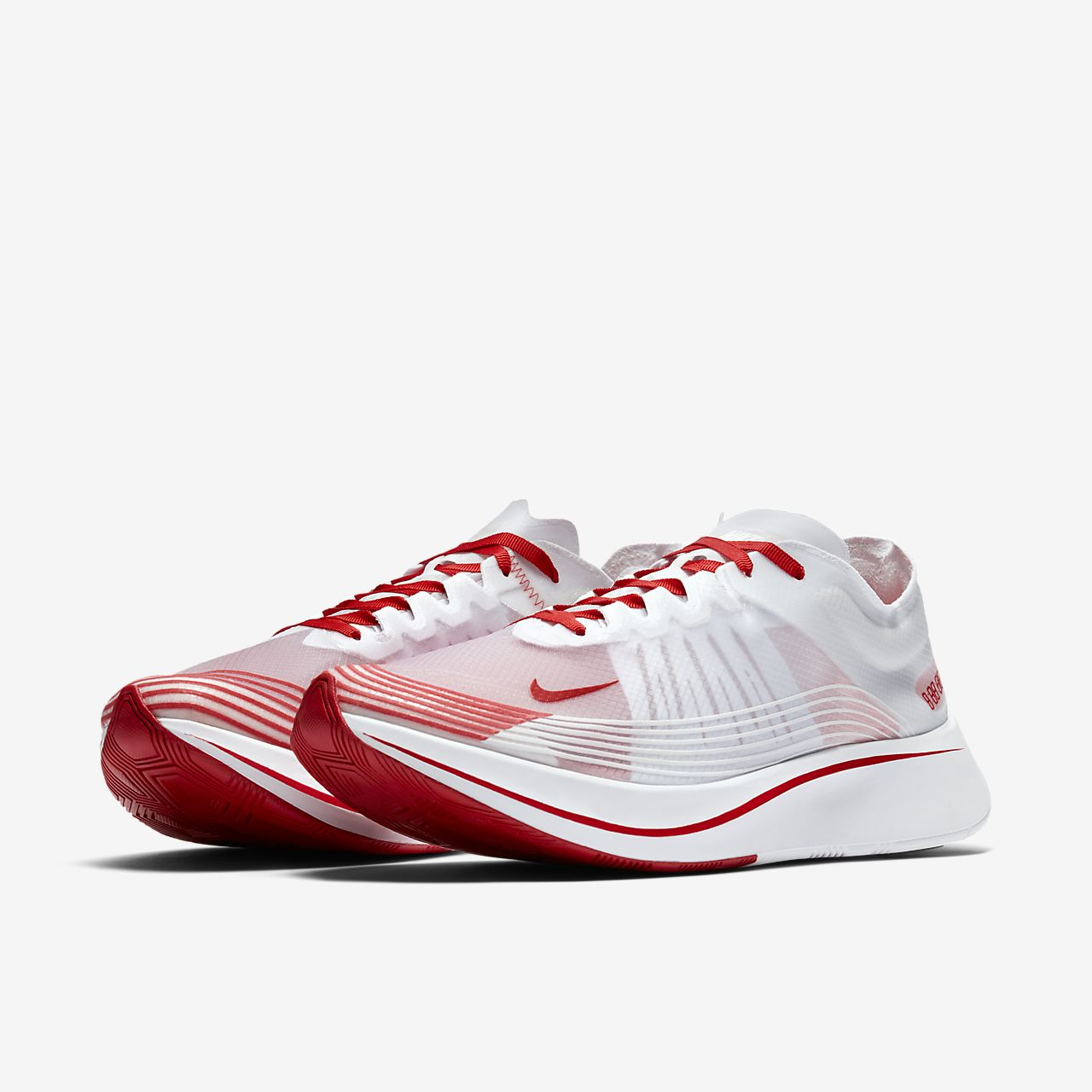 nike zoom fly sp 男子跑步鞋