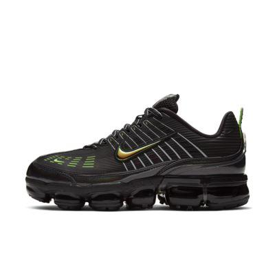 나이키 Nike Air Vapormax 360,Black/Off Noir/Green Strike/Pink Blast