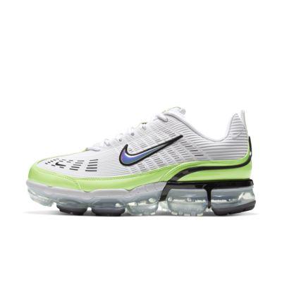 나이키 Nike Air Vapormax 360,Summit White/Pure Platinum/Ghost Green/White