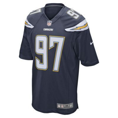NFL Los Angeles Chargers Game Jersey (Rookie) thumbnail