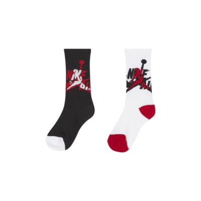 나이키 조던 점프맨 남아용 양말 Nike Jordan Jumpman,Black