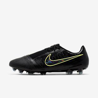 Football De Achetez Chaussures NoiresFr Des m08wNn