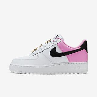 1 Chaussures Basses Blanc Force Air ChaussuresBe PkiOXZu