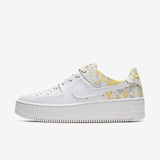 Nike 1 FemmeBe Chaussures Pour Air Force F35JlKcTu1