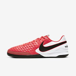 Men's Red Shoes. Nike NO
