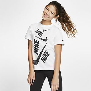 Kinder Tops & T Shirts. Nike DE