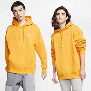 Hommes Temps froid Sweats à capuche et sweat shirts. Nike FR