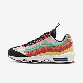 nike air max 95 donna trainer