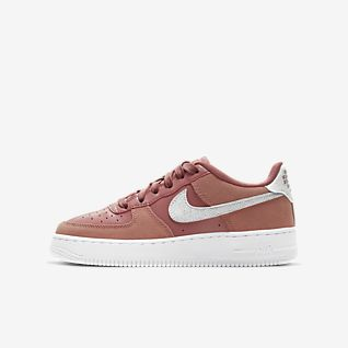 Details about Ladies Nike Air Force One High Atomic Pink Size 9