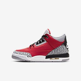 Kids Jordan Schoenen. Nike NL