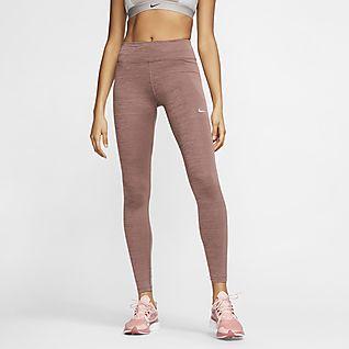 Donna Dri FIT Pantaloni & tights. Nike IT
