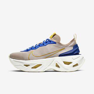 Cheap Nike Sportswear Outburst Light Brown Sneakers For