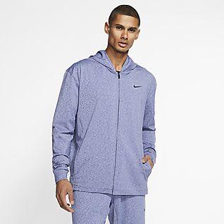 Suche Winterjacken für Herren. Nike CH