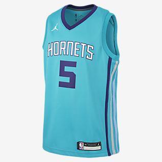 Charlotte Hornets. Nike PL