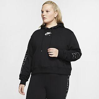 Nouveautés Sweats à capuche et sweat shirts. Nike CH