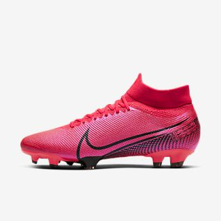 Soccer shoes Nike Mercurial Superfly VI Elite CR7 FG Built