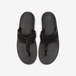 Details about Nike Shoes Jordan Super. Fly Flipflops Classic Mens Slippers Grey show original title