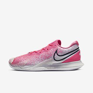 zapatillas nike rosas hombre