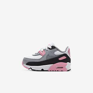 Boys Air Max 90 Shoes.