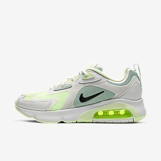 Women's Air Max 200 Shoes. Nike SE