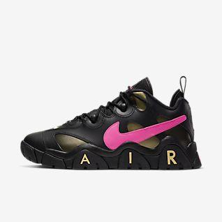 Nike Air Barrage Low Scarpa