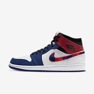 Finde Jordan Herrenschuhe jetzt. Nike AT