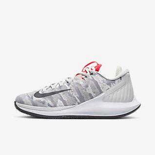 Nike Air Zoom Zero All Court Shoe Women Apricot, White