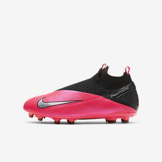 Bambini Calcio Scarpe. Nike CH