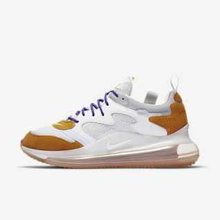 Nike Sportswear Air Max 720 Sneaker Low Damen Lila Schuhe