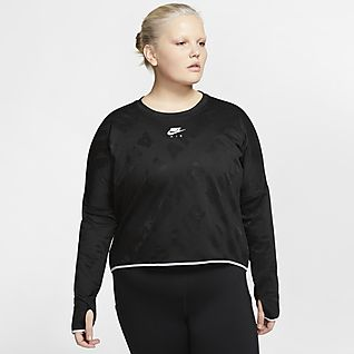 Donna Plus Size Top. Nike IT
