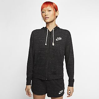 Women's Hoodies & Sweatshirts. Nike ID