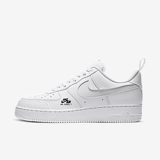 Sneakers Air Force 1 pour Homme. Nike LU
