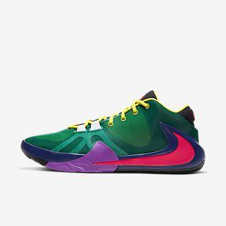 zapatos nike baloncesto hombre