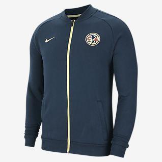 Soccer Jackets & Vests.