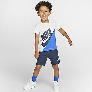 nike shorts toddler