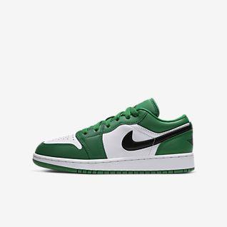 Jordan Grün Schuhe. Nike DE