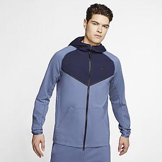 Hommes Sweats à capuche et sweat shirts. Nike CA