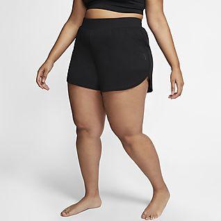 Plus Size Studio Classes Shorts Nike Com