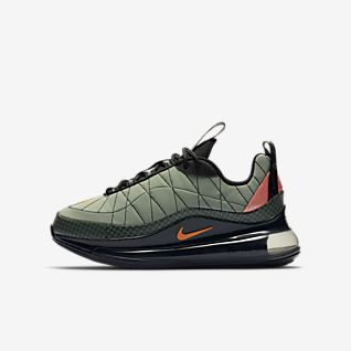 basket air max garcon 34