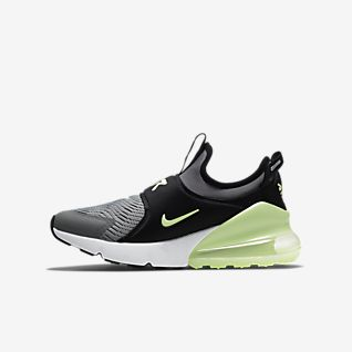 usa cheap sale recognized brands first look Girls Air Max 270 Shoes. Nike.com