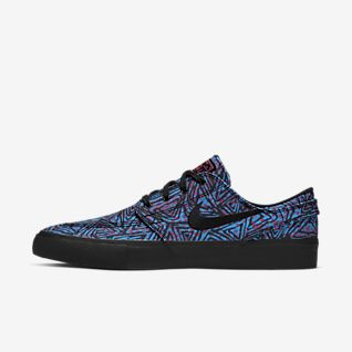 Nike SB Zoom Stefan Janoski OG Schuh (black mint) | Schuhe