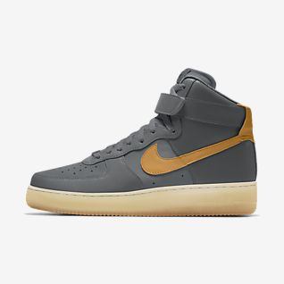 Nike By You Air Force 1 Schoenen. Nike NL