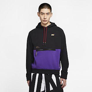 Latest Technology Sweatshirts FullZipHoody by Nike