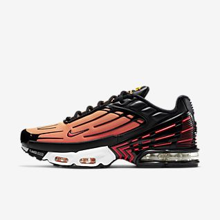 Air Max Plus Shoes. Nike LU