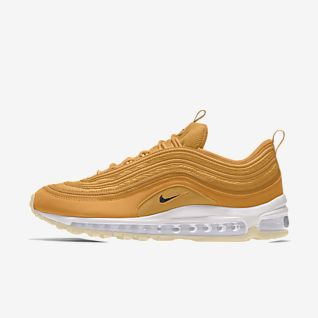 nike air max 97 yellow orange