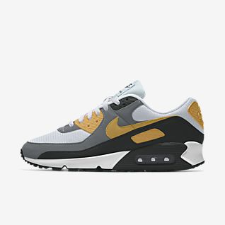 Nike Air Max 90 Girls Trainers |