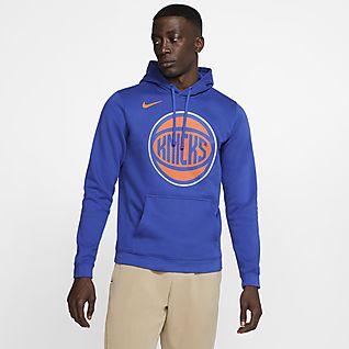 Knicks Basketball Sweatshirt and Hoodie