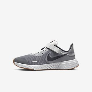 Kids' Easy On & Off Collection Shoes. Nike SE