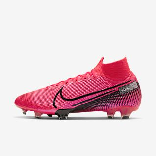 Herre Nike Flyknit Sko. Nike NO