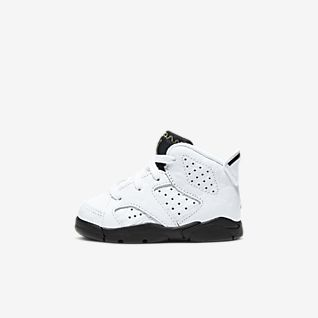 NIKE AIR JORDAN Sneaker Basketball Gr. 37,5 Leopard Schwarz